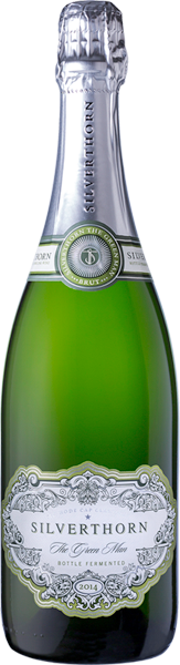 The Green Man by Silverthorn Wines